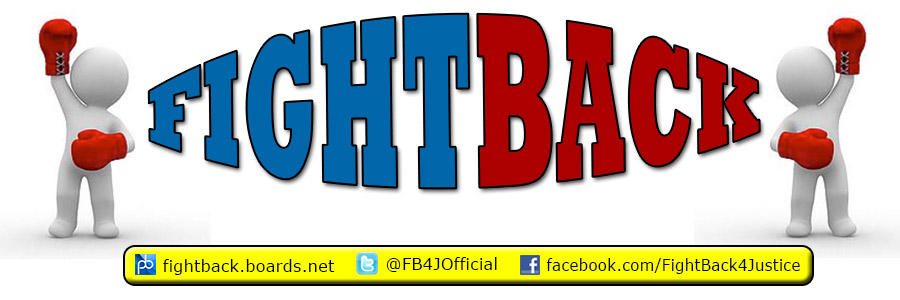 Fightback Forum